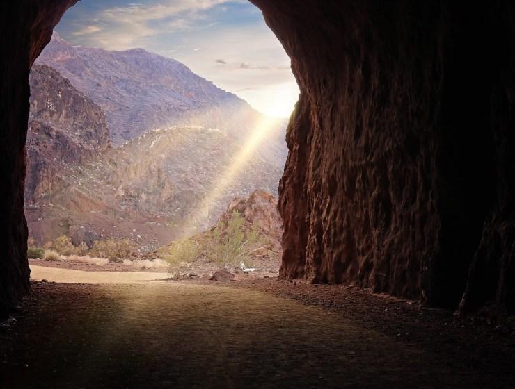 velika subota, uskrs, veliki tjedan, tišina