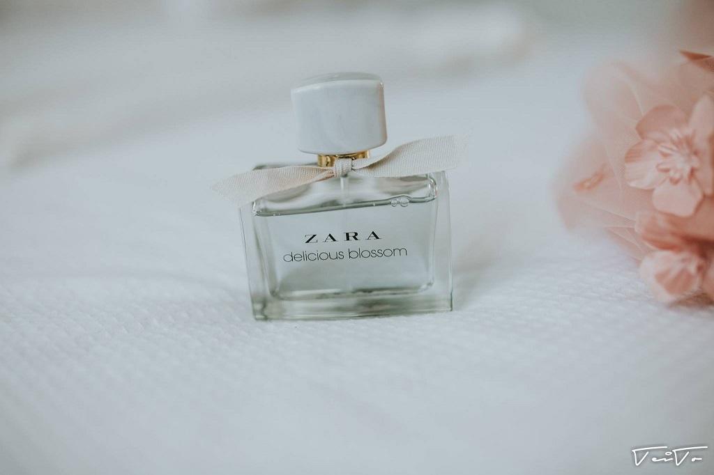 parfemi, mirisi