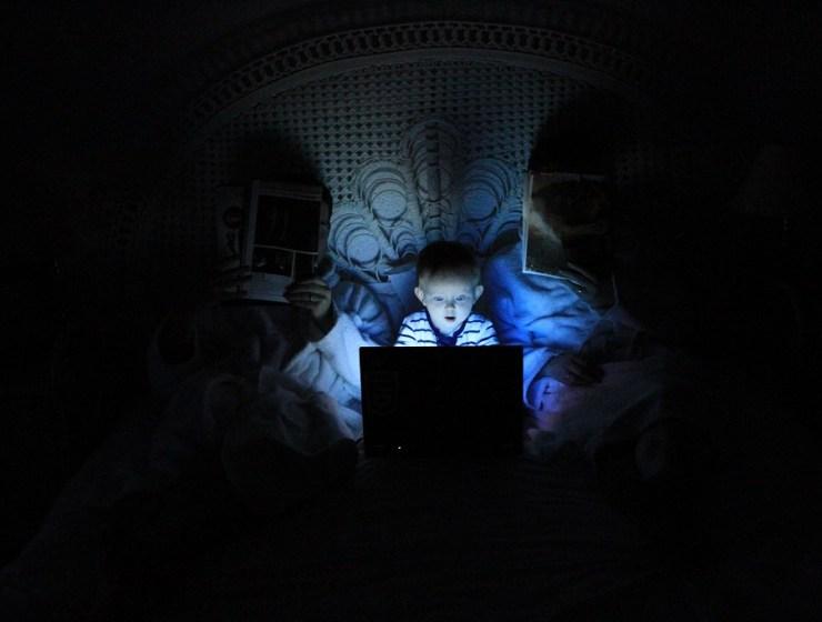internet, privatnost, dostojanstvo, djeca
