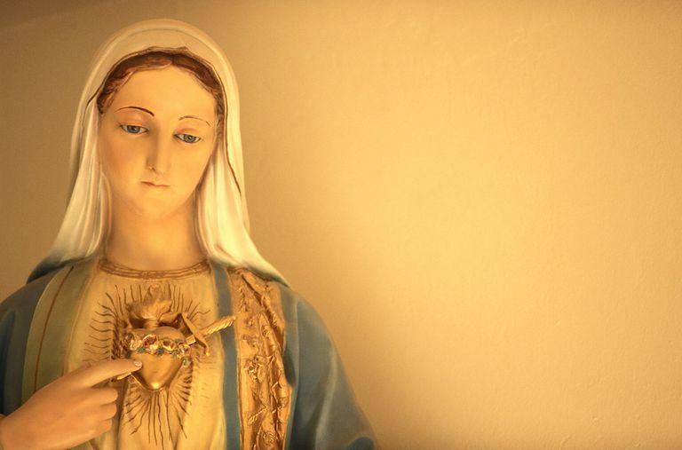 Bezgrešnom srcu Marijinom