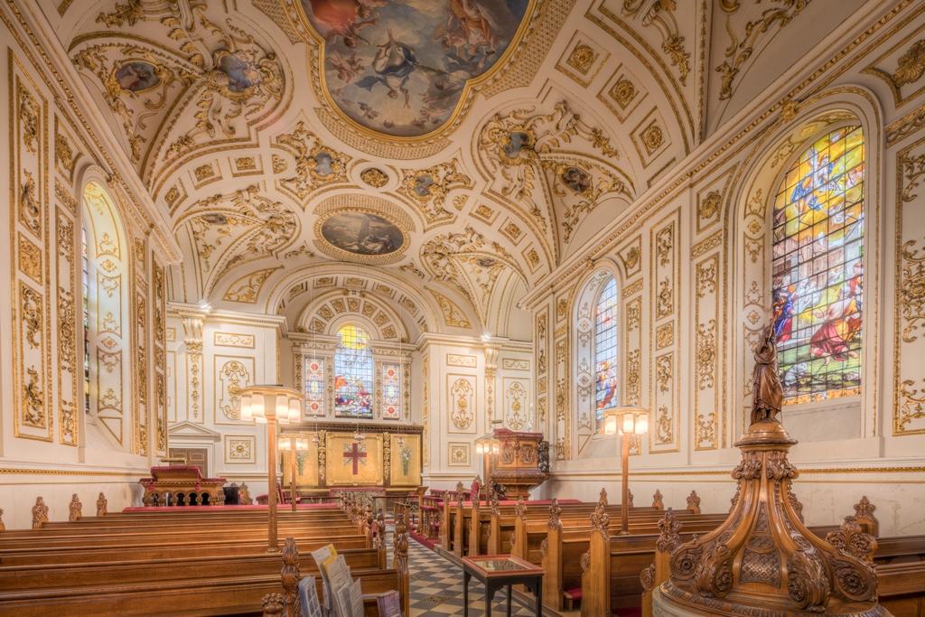 prava crkva