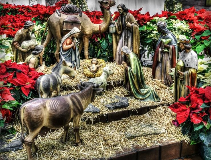 Benedikt XVI.: Božić nije samo sjećanje, već nadasve prisutnost