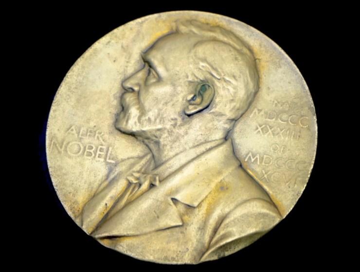 Nobelovci: vjera i znanost