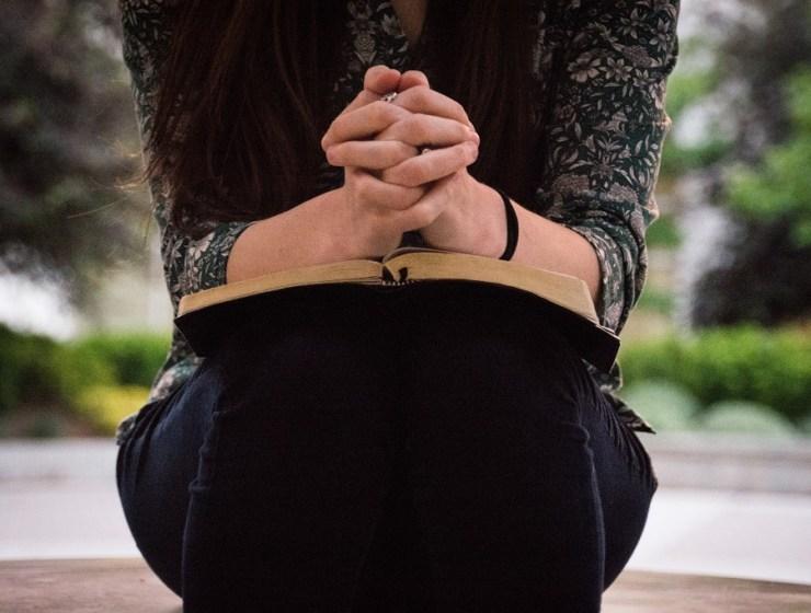 uz molitvu