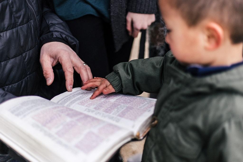 savjeti za susrete s Isusom