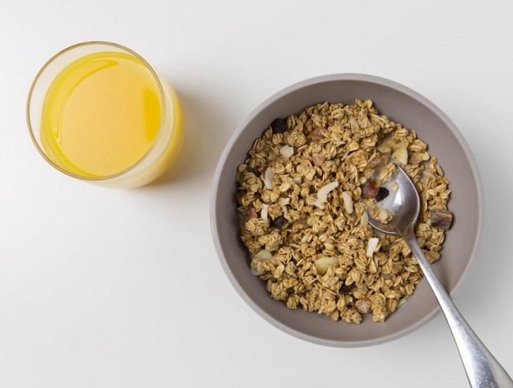 pravila za doručak kada pazite na težinu