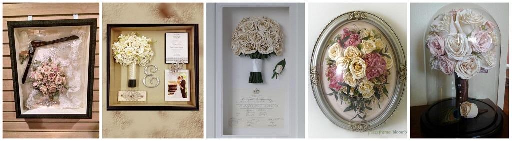 vjenčanje, čuvanje uspomena, buket