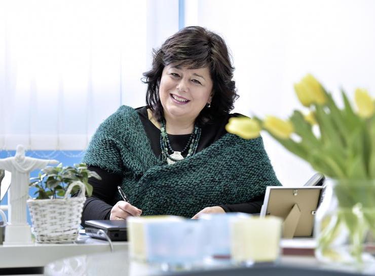 Ksenija Abramović