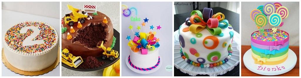 torte za dječje rođendane