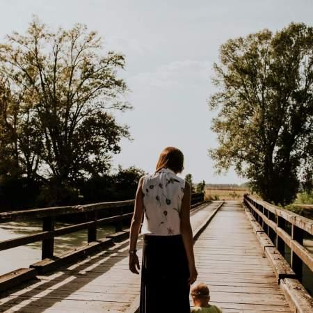 Stereotipi o mama kod kuće