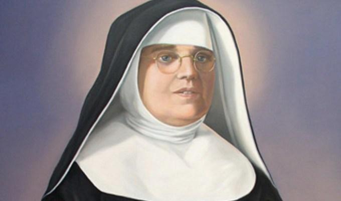 Marija od Propetog Isusa