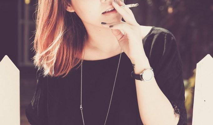 je li pušenje nemoralno