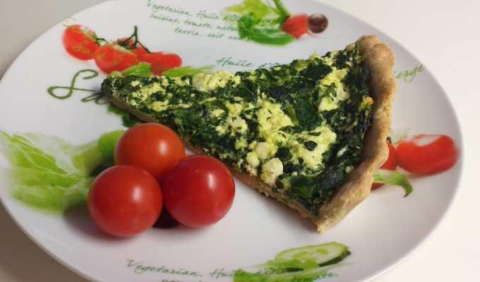 zelena pita