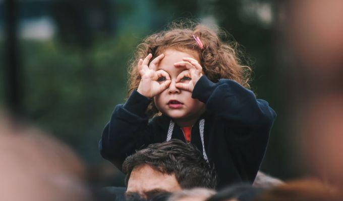 Otkrijte posebne talente svoje djece