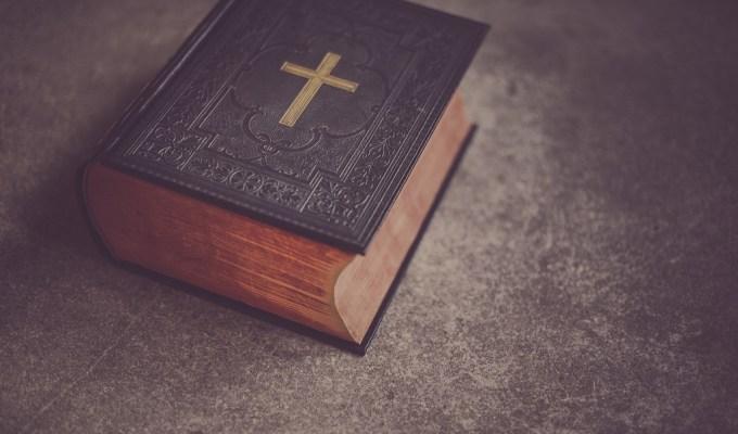 Biblijski citati za lakši san