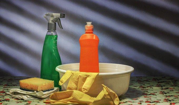 trikovi za čišćenje