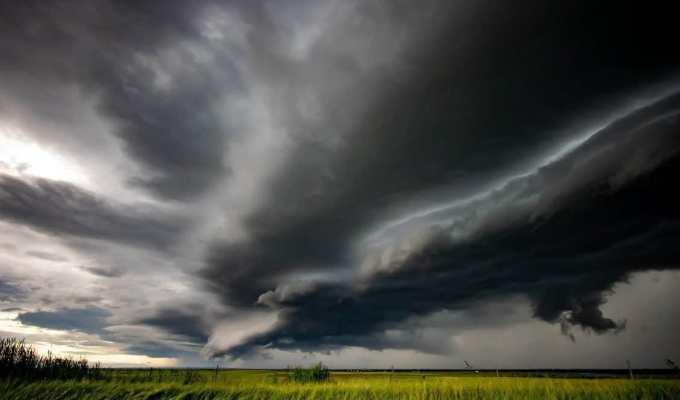 oluja će proći