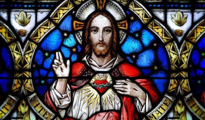 Litanije Presvetog Srca Isusova: izmolite ih i upoznajte srce svoga Kralja