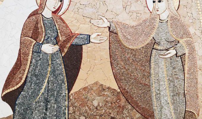Zašto je susret Marije i Elizabete imao usrećujući učinak?