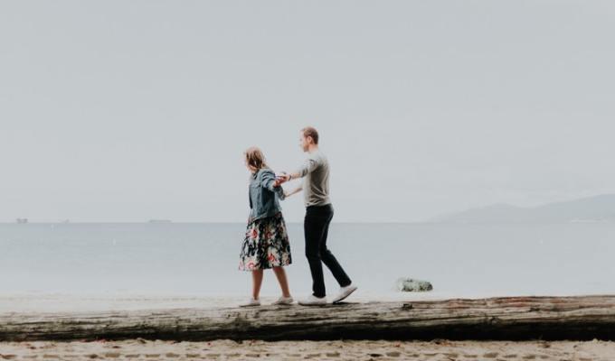 Nekoliko ideja za ljetni spoj/Hodanje/Ljubav/Priprema za brak