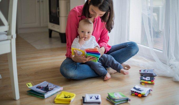 Sto se dogadja kad se igrate s djecom, Mamin kutak, Roditeljstvo, Igra s djecom