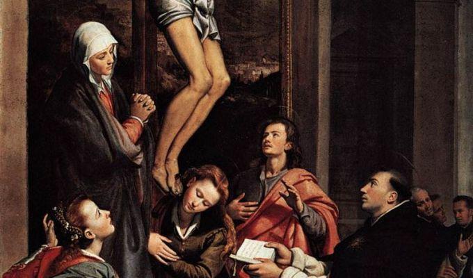 Kako je sveti Toma Akvinski povezan s blagdanom Tijelova?