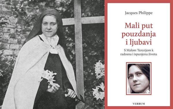 Mali put pouzdanja i ljubavi - poticajna knjiga o. Philippea