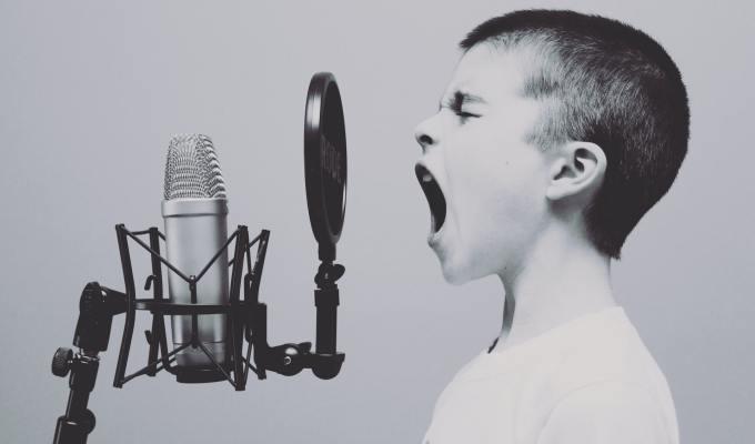 Poremećaji glasa kod djece predškolske dobi, Razvoj djeteta, Roditeljstvo, Predškolsko dijete