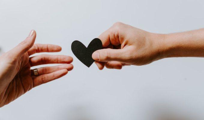 Znaš li da ljudski oprost krije Božju ljubav u sebi?
