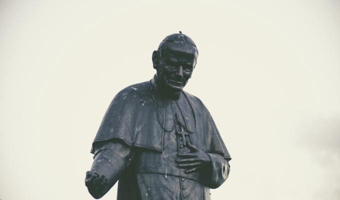 Pročitajte najvažnije poruke svetog pape Ivana Pavla II. Hrvatima