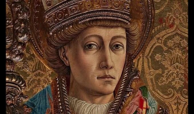 Molitva sv. Emigdiju - upoznajte sveca zaštitnika potresa