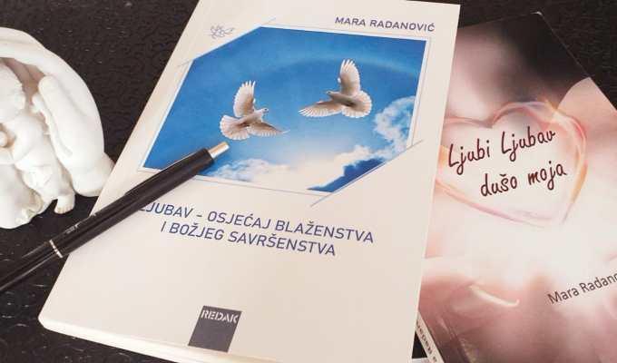 Pronađite Božju Ljubav u stihovima Mare Radanović