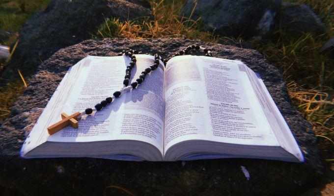 Biblija je Božja riječ ljubavi za nas, Gradimo Crkvu, Uskrsni projekt, Uskrsno vrijeme