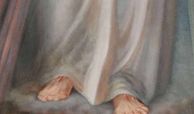 Božje milosrđe, Nedjelja BOžjeg milosrđa, Gradimo Crkvu, Liturgijska godina, Uskrsno vrijeme