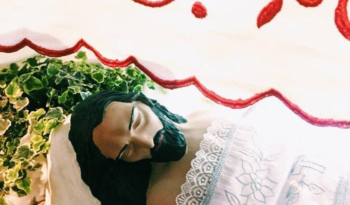 Vazmeno trodnevlje: I dok je bio u grobu, Krist se borio za nas