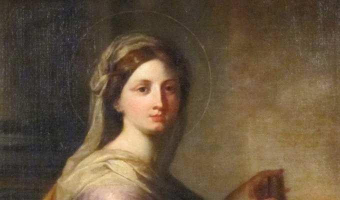 Sveta Zita iz Lucce radila je kao domaćica u jednoj obitelji. Bila je zlostavljana na poslu. Upoznajte njezinu neobičnu životnu priču.