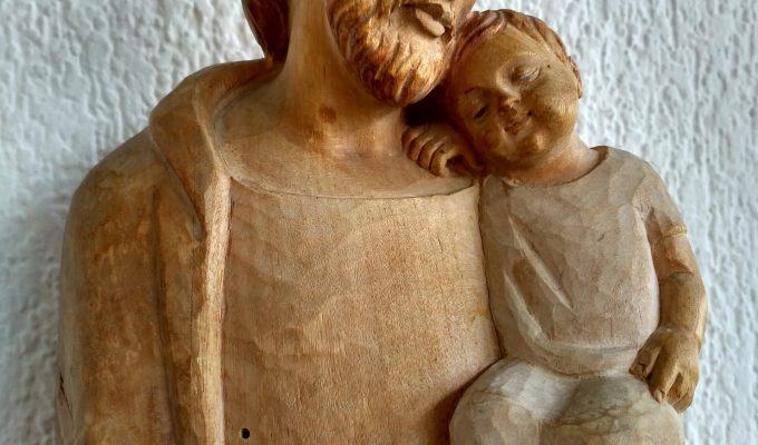Krunica sv. josipa: Kaki je moliti?