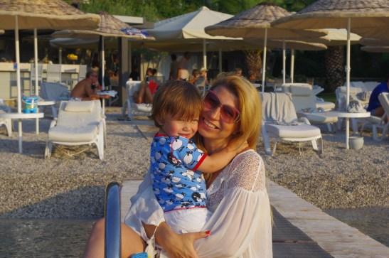 Travel to Turkey - Wonderful Dalaman Coast holiday