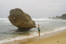 Barbados atractions: Bathsheba