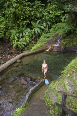 Best things to do in Dominica: Titou Gorge
