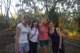 wildlife volunteer Australia