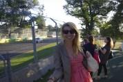 Melbourne babymoon, races