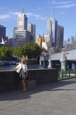Melbourne babymoon