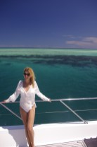 Babymoon Fiji - tips for travelling with a baby