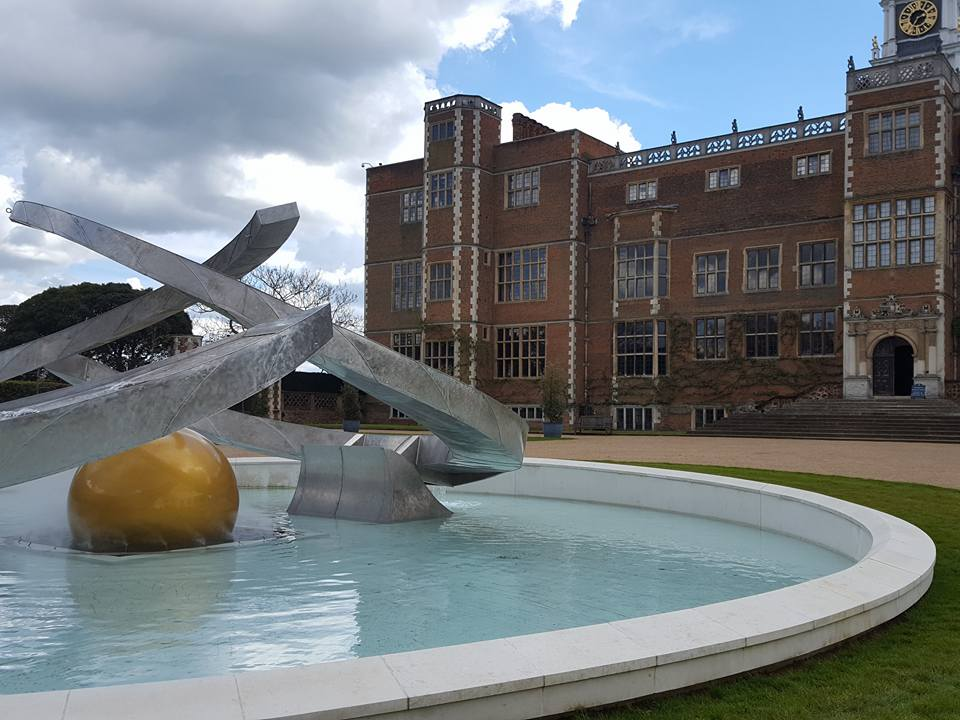 Best day trips from London: Hatfield House