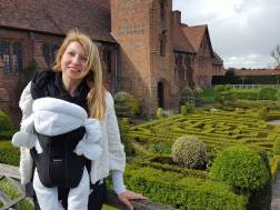 Best days out in Hertfordshire : Hatfield House Park Farm