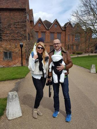 10 countryside trips from London: Hatfield House