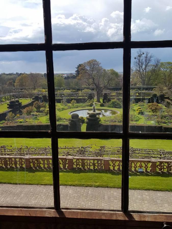 Best days out in Hertfordshire : Hatfield House Park Farm
