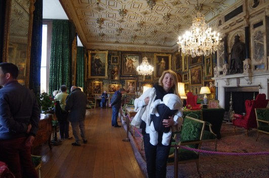 Best days out in Hertfordshire : Hatfield House P