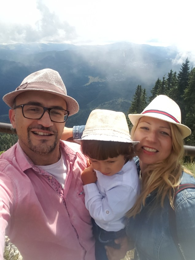 Top things to do in Brasov with kids: Postavaru and Tampa